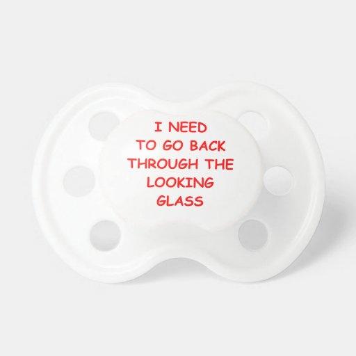 fantasy BooginHead pacifier