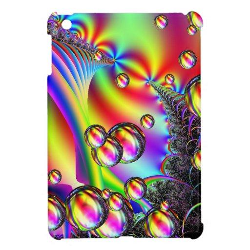 Fantasy Bubbles iPad Mini Covers