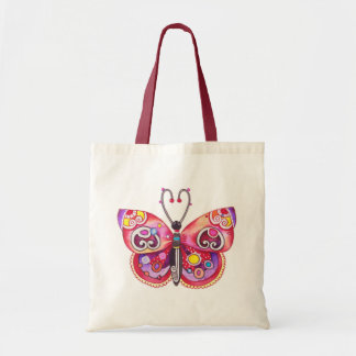 Fantasy Butterfly Bag