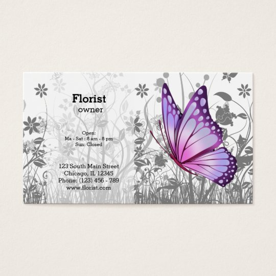 Erfly Business Cards Best