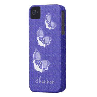 Fantasy Butterfly Flutters iPhone 4 Cover