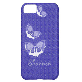 Fantasy Butterfly Flutters iPhone 5C Cases