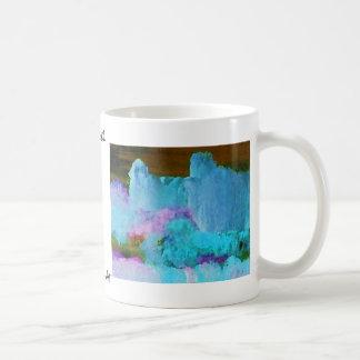 """Fantasy Castle""  CricketDiane Art Classic White Coffee Mug"