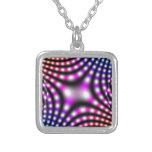 Fantasy Colors Necklace