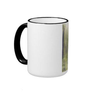 Fantasy Cup Ringer Coffee Mug
