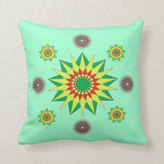 Fantasy cushion pillow