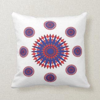 Fantasy cushion throw pillow