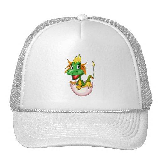 Fantasy Cute Baby Dragon Hats