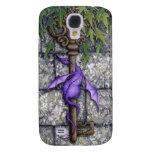 Fantasy Dragon Art iPhone 3G Case - The Key Galaxy S4 Case