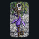 "Fantasy Dragon Art iPhone 3G Case - The Key<br><div class=""desc"">Transform your iPhone 3G into something truly magical with this stunning fitted case featuring the original fantasy dragon art painting &#39;The Key&#39; by artist Kirstin Mills. Kirstin Mills is an Australian artist painting fairies, fantasy, cats and wildlife, and her work can be seen in a range of prints, merchandise and...</div>"