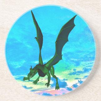 Fantasy Dragon Coasters