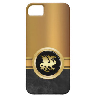 Fantasy Dragon iPhone 5 Case