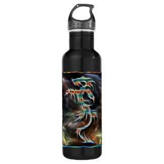 Fantasy Dragon Stainless Steel Water Bottle