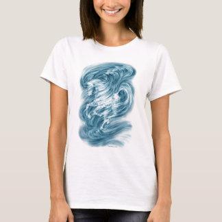 Fantasy Dream Horse Art T-Shirt