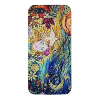 Fantasy Earthly Delights Paintint iPhone SE/5/5s Cover