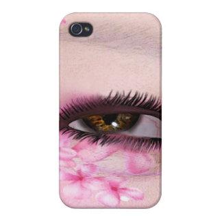 Fantasy Eye Art Case For iPhone 4