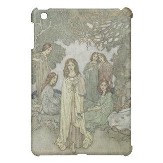 Fantasy Faerie iPad case