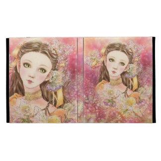 Fantasy Fairy iPad Folio Case