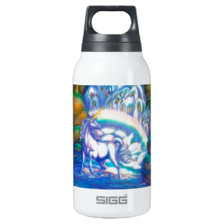 Fantasy Falls playing cards SIGG Thermo 0.3L Insulated Bottle