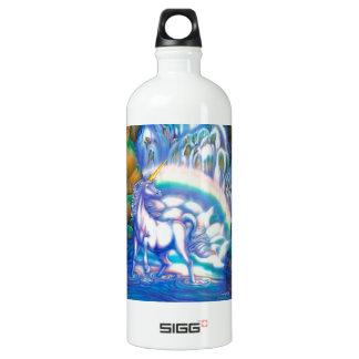 Fantasy Falls playing cards SIGG Traveler 1.0L Water Bottle