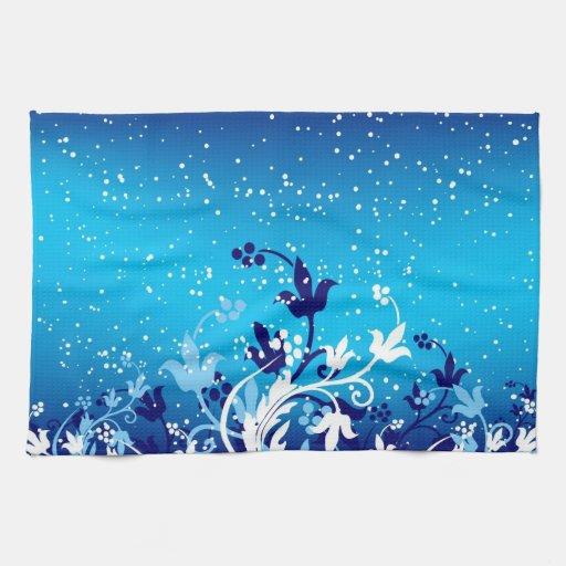 Fantasy Fashion Hand Towel