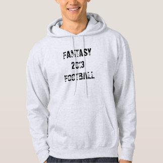 fantasy fooball hoodie