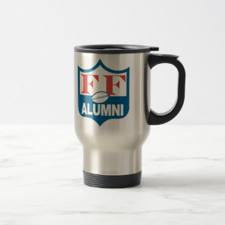 Fantasy Football Alumni Travel Mug
