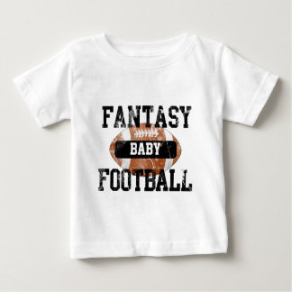 Fantasy Football Baby Baby T-Shirt