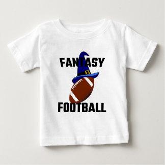 Fantasy Football Baby T-Shirt