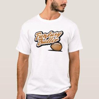 Fantasy Football Baller T-Shirt