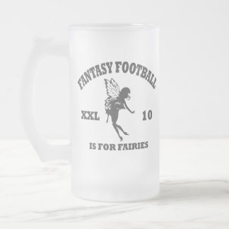 Fantasy Football Beer Mug