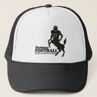 Fantasy Football Champ Trucker Hat