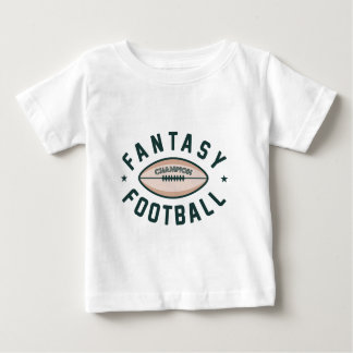 Fantasy Football Champion Baby T-Shirt