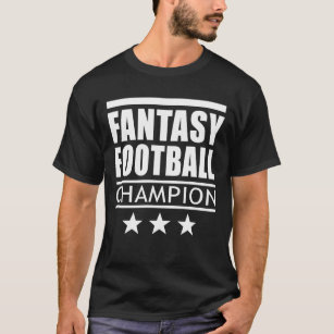 c5b4292a Fantasy Football T-Shirts, Fantasy Football Shirts