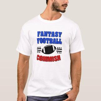Fantasy Football Commish Men's shirt