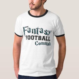 Fantasy Football Commish tshirt