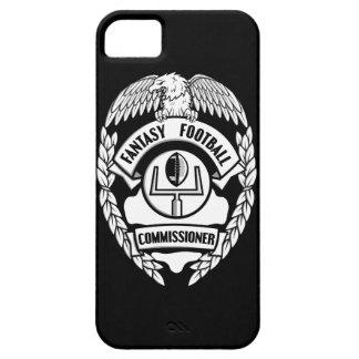 Fantasy Football Commissioner iPhone SE/5/5s Case