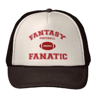 Fantasy Football Fanatic Trucker Hat
