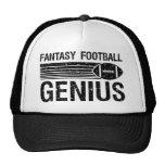 Fantasy Football Genius 1 Hat