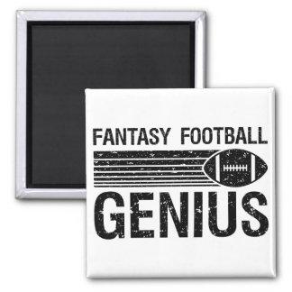 Fantasy Football Genius 1 Magnet