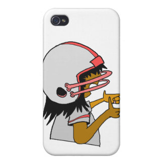 Fantasy Football I phone cover iPhone 4 Covers