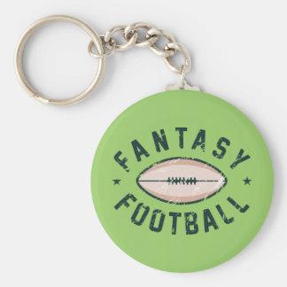 Fantasy Football Keychain