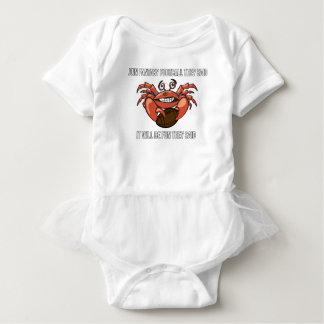 Fantasy Football League Meme Humor Baby Bodysuit