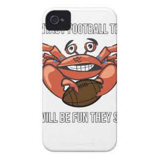 Fantasy Football League Meme Humor iPhone 4 Case