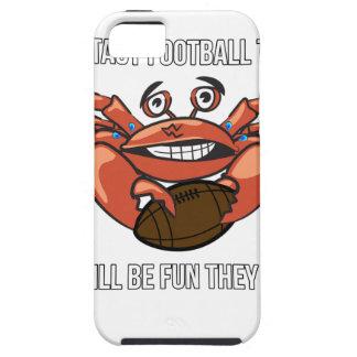 Fantasy Football League Meme Humor iPhone SE/5/5s Case