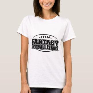 Fantasy Football League T-Shirt