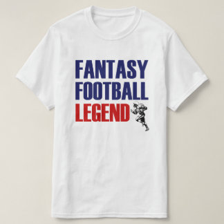 Fantasy Football Legend men's shirt