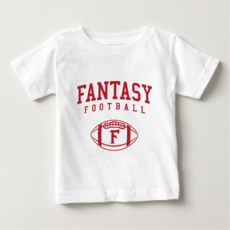 Fantasy Football (Simple) Baby T-Shirt