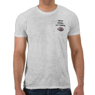 Fantasy Football Tshirt