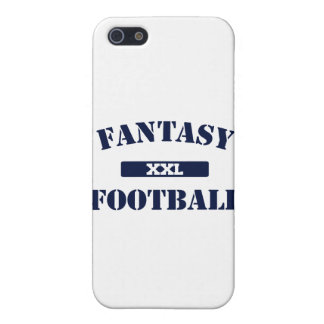 Fantasy Football XXL Cover For iPhone SE/5/5s
